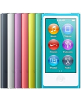 New iPod nano 16GB - Apple