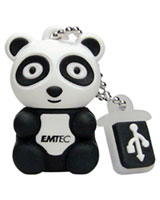 Flash Drive M310 Panda 4GB - EMTEC