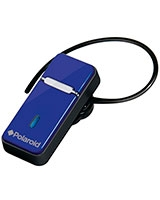 Bluetooth Hands-free PBT303BLU - Polaroid