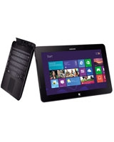ATIV Smart PC Pro XE700T1C-G01 Laptop i5-3337U/4G/128G SSD/Intel Graphics/Win8/Black - Samsung