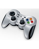 Wireless Gamepad F710 - Logitech