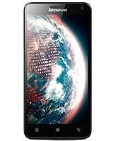 Dual SIM Mobile S580 - Lenovo