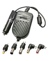 Notebook Car Charger SDR-70W - Vanson