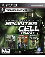 Splinter Cell Trilogy HD - PS3