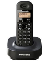 Digital Cordless phone KX-TG1311 - Panasonic