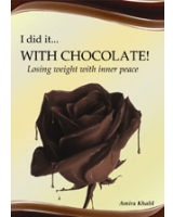 I did it...WITH CHOCOLATE! Losing weight with inner peace