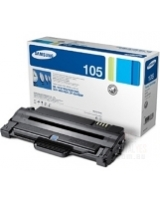 MLT-D105S Black Toner Cartridge - Samsung