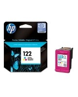HP 122 Tri Color Inkjet Print Cartridges – CH562HE