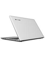 IdeaPad Z5070 Laptop i5-4210U/ 6G/ 1TB/ nVidia 4GB/ DOS/ Silver - Lenovo