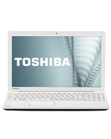 Satellite C50-A482 Laptop i3-3110M/4G/500G/Integrated/Win8/Luxe white glossy - Toshiba