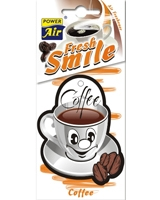 Air Freshener Fresh Smile Coffee - Power Air