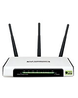 Wireless N Gigabit Router 300Mbps TL-WR1043ND - TP Link
