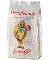 Coffee Beans Decaffeinated 700gr - Lucaffé