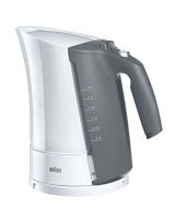 Water kettle WK300 - Braun