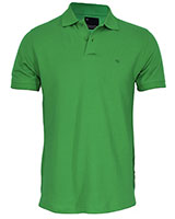 Polo Shirt 02DY100 Green - Dandy