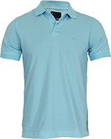Polo Shirt 02DY100 Light Blue - Dandy
