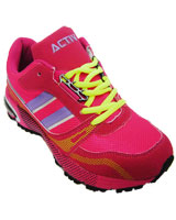 Shoes Fuchsia AC_955 - Jel Activ