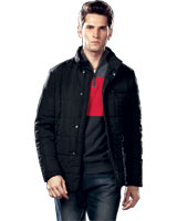 Jacket 12SW012 - Dandy