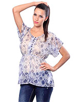 Short Sleeve Shirt 21403 - Ravin