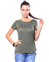Short Sleeve T-Shirt 21617 - Ravin