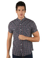 Short Sleeve Shirt 21829 - Ravin