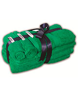 Towel set 5 Pieces - Comfort