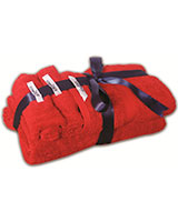 Towel set 4 Pieces - Comfort
