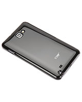 Samsung Galaxy® Note PC Case + 1 transparent screen protection film - Ttaf