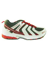 Shoes Grey/Red AC_940 - Jel Activ