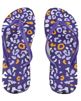 Slipper For Woman Purple AC120021 - Jel Activ
