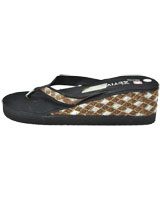 Slipper For Woman AC120043 Brown - Jel Activ