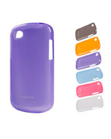 Colorful Case For Blackberry Q10 - Baseus