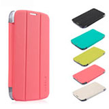 Folio Stand Case For Samsung S4 Active I9295 - Baseus