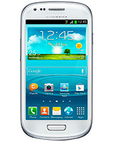 Galaxy S III mini VE I8200 - Samsung