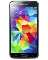 Galaxy S5 4G Mobile - Samsung
