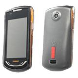 Samsung Monte S5620 Soft Jacket 2 Xpose - Capdase