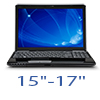 15-17 Screen Laptops
