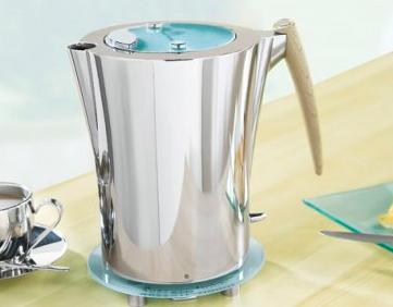 glass kettle 18528 56 russell hobbs kettles kitchen home kitchen buy. Black Bedroom Furniture Sets. Home Design Ideas