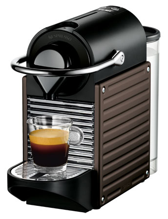 pixie machine c60 eu nespresso coffee machines. Black Bedroom Furniture Sets. Home Design Ideas