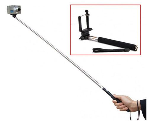 selfie stick others accessories mobile tablet accessories mobi. Black Bedroom Furniture Sets. Home Design Ideas