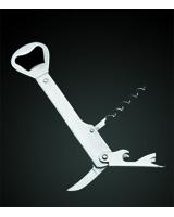 Limonadier Corkscrew - Metaltex