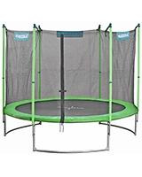 trampoline family 300cm 00 65630 hudora others sports. Black Bedroom Furniture Sets. Home Design Ideas