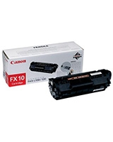 Black Toner Cartridge FX-10 0263B002AA - Canon