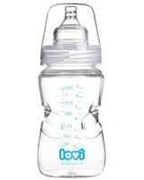 Medical Bottle 3-6 Months 250 ml 59/210 - Lovi
