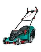 Lawnmower Rotak 43 Ergoflex - Bosch