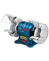 Double-Wheeled Bench Grinder Professional GBG 6 – Bosch