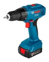 Cordless Drill Driver Professional GSR 1440-L - Bosch