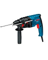 Rotary Hammer With SDS-plus Professional GBH 2-20 D - Bosch