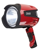 Ultra high power LED spotlight 4D - Coleman