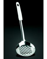 Lagona Stainless Steel Skimmer - Metaltex
